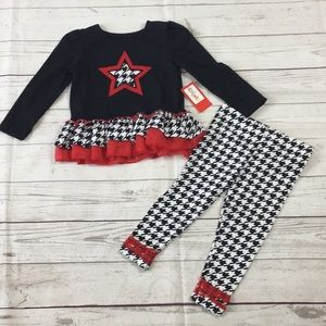 2T Star boutique outfit